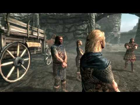 lifesewing's Live PS4 Stream: Skyrim !!!!!!