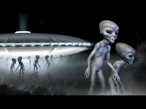 Incredible Shrinking Abductee! Preston Dennett talks about UFO abduction cases