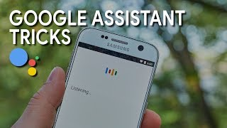 Google Assistant Tricks Every User Needs to Know!