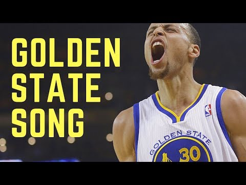 GOLDEN STATE WARRIORS SONG @GOLDENSTATESGONG Golden State Warriors #DUBNATION Edition 2018