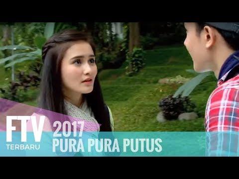 FTV Ikhsan Saleh & Isel Frisella - PURA PURA PUTUS