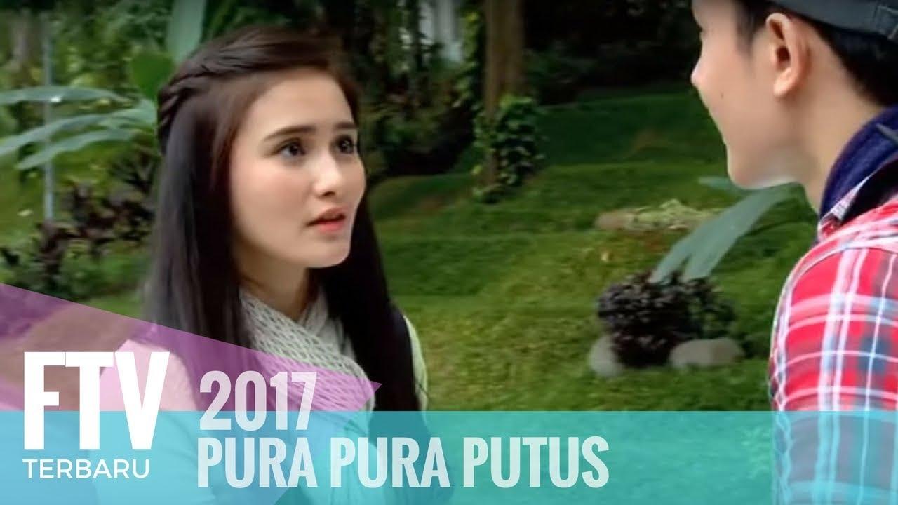 Download FTV Ikhsan Saleh & Isel Frisella - Pura - Pura Putus