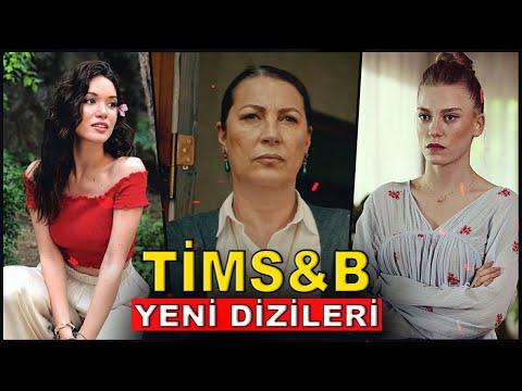 TİMS&B'den ŞAHMERAN, SICAK KAFA VE VAHİDE PERÇİN