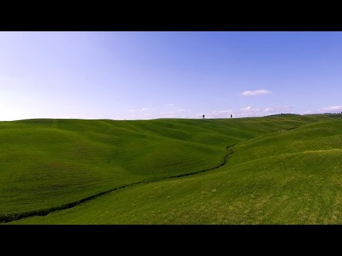 Tuscany road trip 2017
