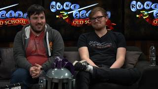 Old School RuneScape Q&A (11th March 2020) - New poll results, PvP vision & your questions answered!