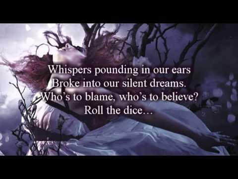 Stream of Passion - Secrets (Lyrics) mp3