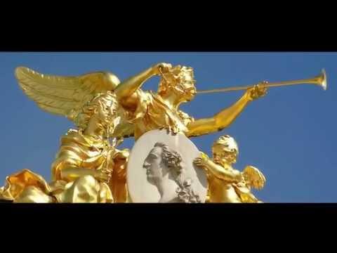 Nancy video - Lorraine Tourisme - EN