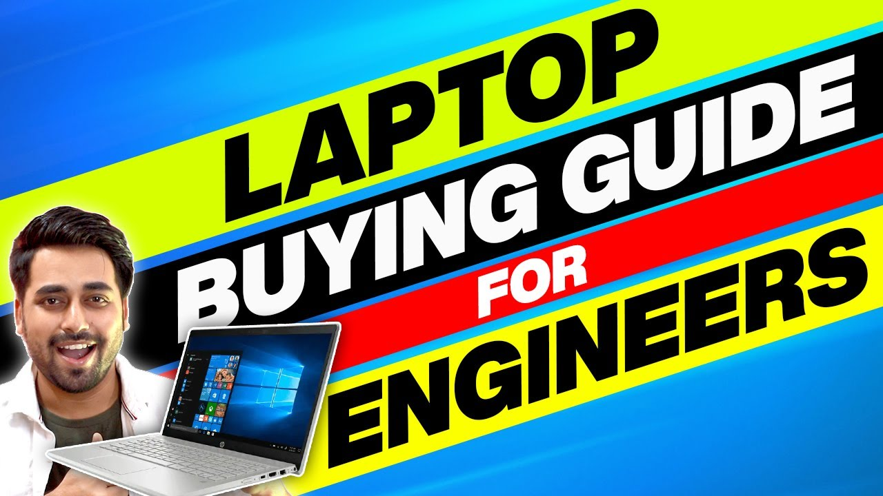 Best Laptop For Engineering Students In India 2020 - Laptop Buying Guide For Engineering Students 🔥🔥