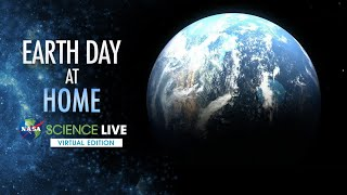 Happy earth day! join nasa experts on the 50th anniversary of day as we explore important discoveries made about our planet, talk with teams creating g...