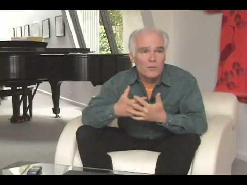 Gil Garcetti interview
