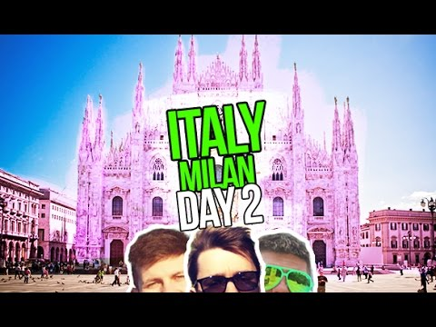 ITALY MILAN DAY 2