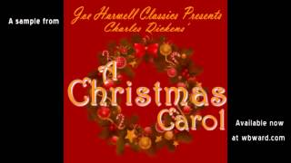 A Christmas Carol sample