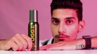 Did You know FOGG PERFUME IS NO,1 IN INDIA ?