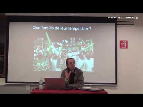 Etat des lieux des pratiques culturelles dans le monde arabe et musulman - Yves Gonzalez-Quijano