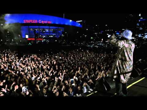 ScHoolboy Q - Yay Yay w/ Mac Miller (Pop-Up Show Performance)