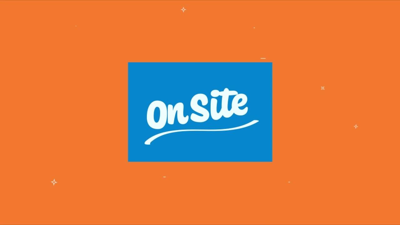 ¿Cómo funciona OnSite?