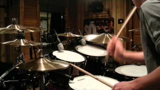 Alex ~ Rest of My Life ~ Ludacris ft. Usher & David Guetta ~ Drum Cover/Remix