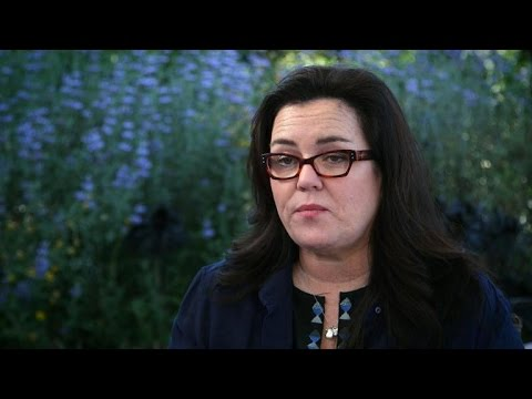 EXCLUSIVE! Rosie O'Donnell Spills on Her Fiery Return to 'The Fosters'—Watch!