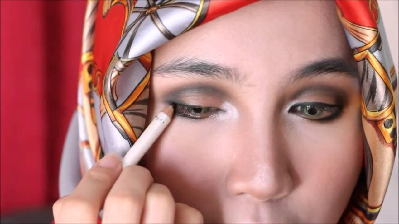 Tutorial Makeup Untuk Foto Studio Youtube
