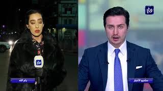 إصابة جديدة بفيروس كورونا المستجد في اليوم الثاني من الحجر المنزلي 24/3/2020