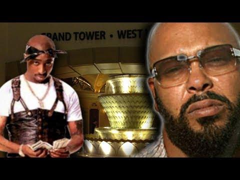 Retracing Tupac's Steps Through The MGM Grand Sept 6th 1996 - Las Vegas FULL