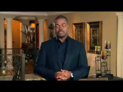 Meet Executive Vice President of Sales for Organo Gold - Mr. Holton Buggs