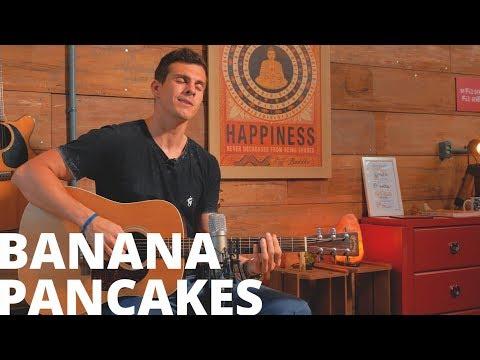 Banana Pancakes - Jack Johnson Gus Abiz cover acústico Nossa Toca