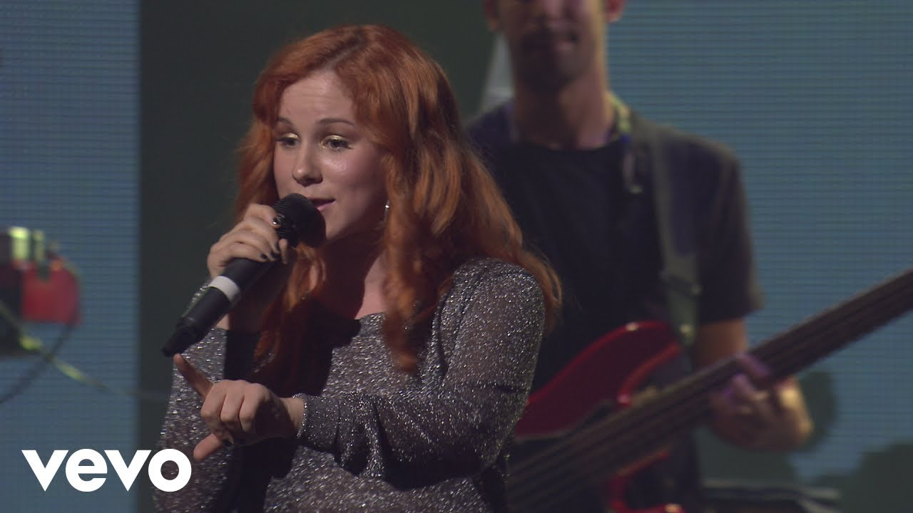 Katy B - Easy Please Me (Live at iTunes Festival 2011)
