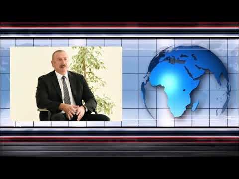 Алиев  назвал главную ошибку Армении