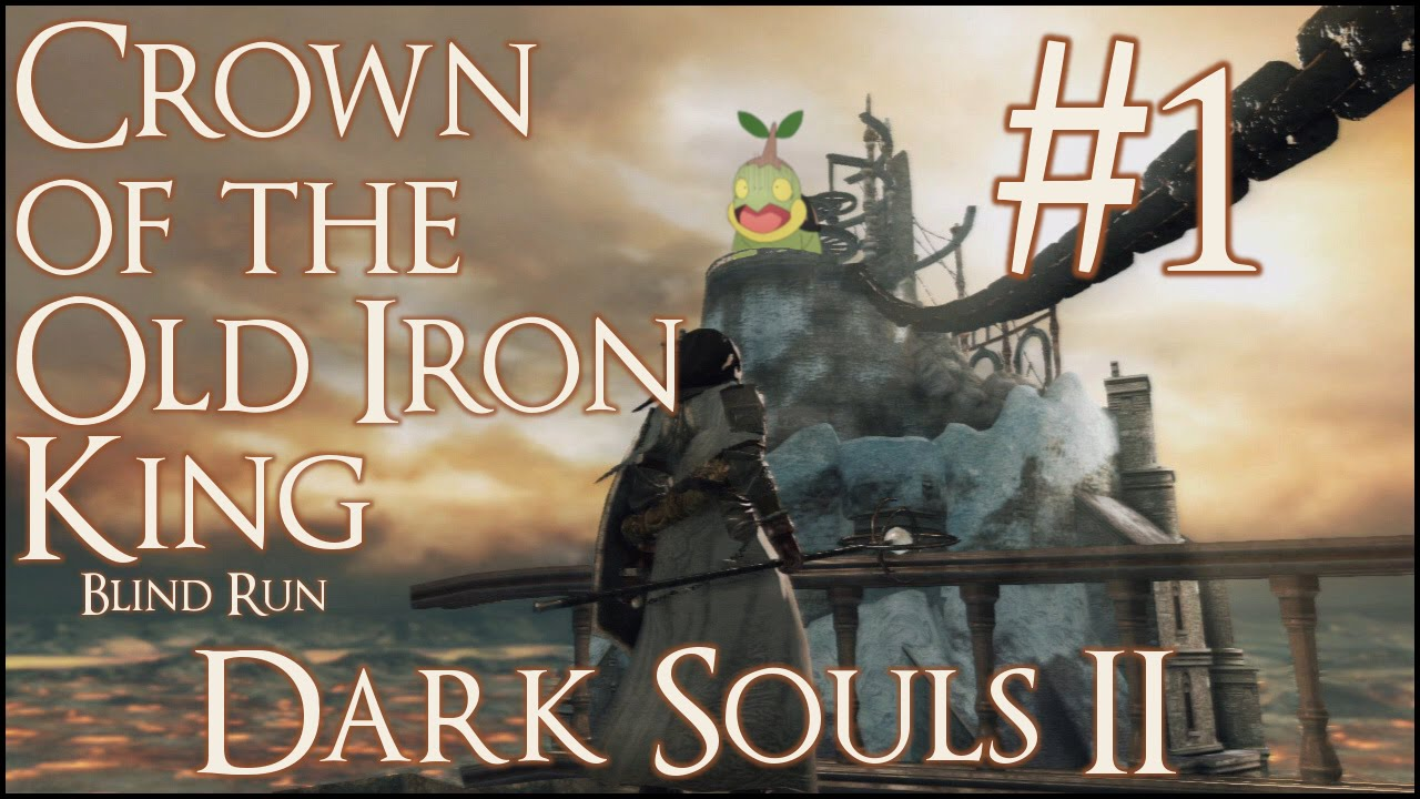 Crown Of The Old Iron King: Noob Explores Crown Of The Old Iron King