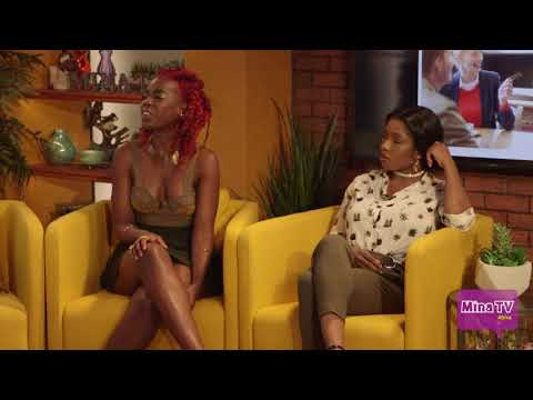 The African Millennials   He Asked Me To Go Dutch! S1, Epi 7