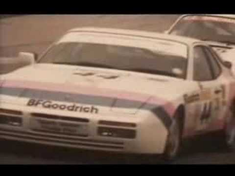 fifh gear- Porsche 944 Turbo