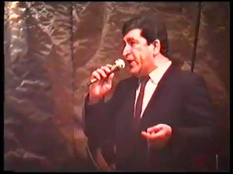 РЕДКАЯ ЗАПИСЬ!! БОКА - Попури Азери-Армянский ЛАЙФ КОНЦЕРТ 1989 год РЕДКИЕ ЗАПИСИ