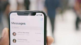 Уведомления на IPhone увидишь только ты IOS 11