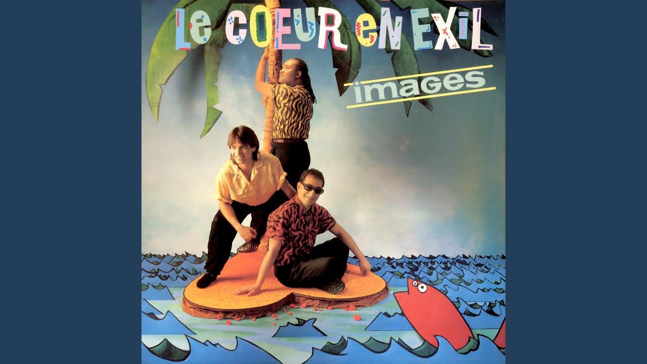 Download Le coeur en exil (Version album)