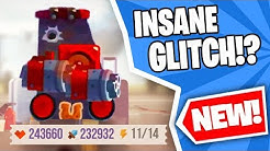 CATS: INFINITE ROCKETS GLITCH *HACK* | MOST HP AND DAMAGE | (Crash Arena Turbo Stars)