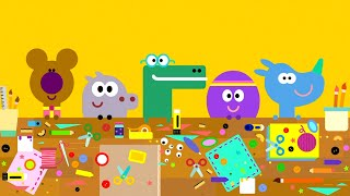 Arts and Crafts with Duggee | Hey Duggee