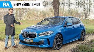 BMW Série 1 (F40). Melhor ou pior que a anterior geração?