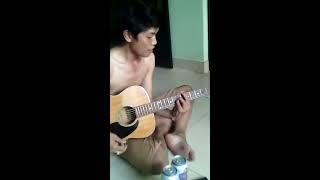 Nhạc Chế Gõ Po và Guitar 2015 ( Chun Yô Hóc Q9 )