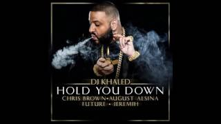DJ Khaled - Hold you down (Piano) Video