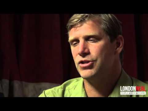 Transhumanism Explained   Zoltan Istvan