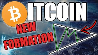 BITCOIN NEW FORMATION | BTC Price Update