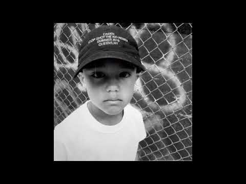 Cop Shot The Kid Remix by Caiden