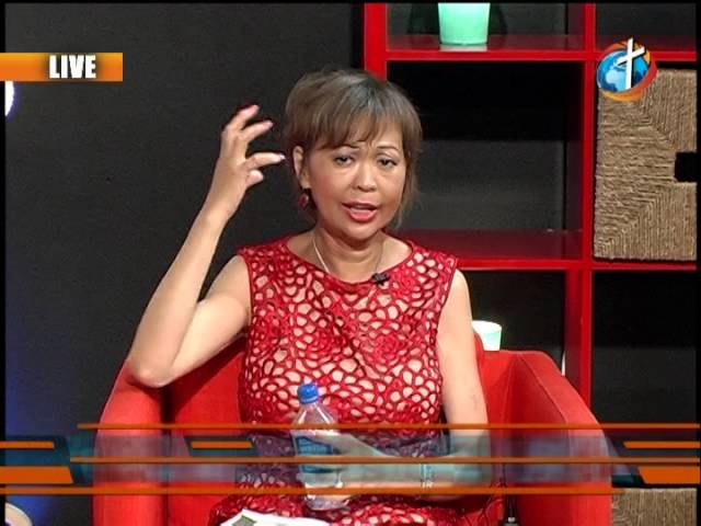 Kingdom Principles by Dr.LilIan Ong 05-02-16