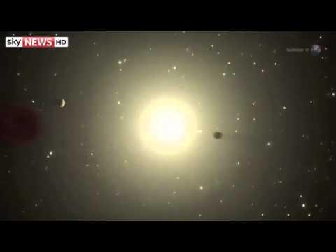 Kepler Telescope Finds 700 New Planets