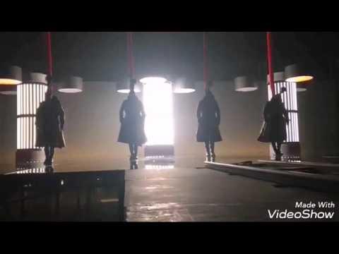 Missy Elliott- I'm Better Ft. Lamb (Behind The scenes)
