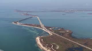 Middle Keys, 1 week post Hurricane Irma