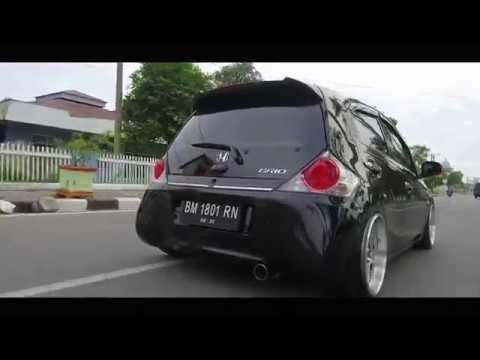Static Honda Brio @luthfi maadjid