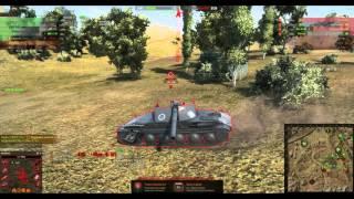 World of Tanks #4 - Командные бои -