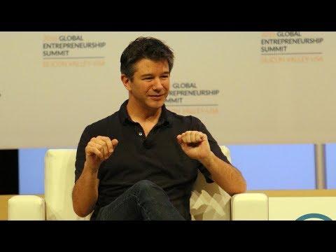 Uber CEO Travis Kalanick resigns under pressure